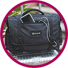 Customizable Bags, Duffels, and More in Ohio