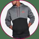 Customizable sweatshirts