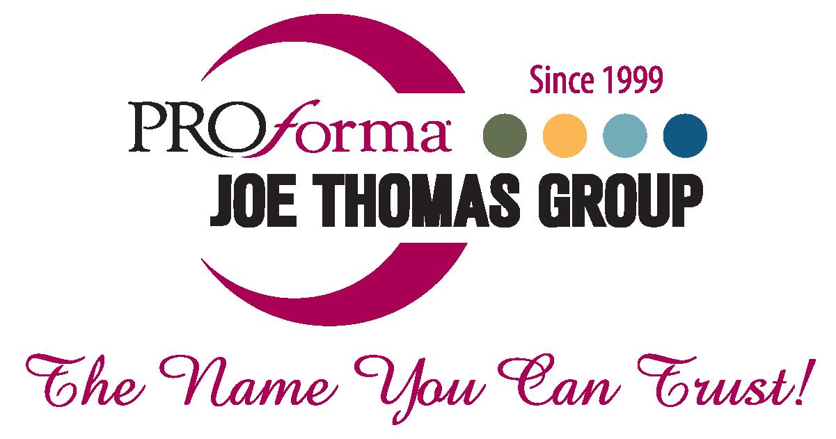 Proforma Joe Thomas Group